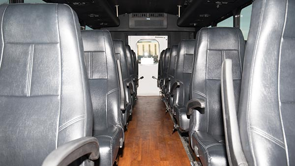 25-28 PAX Luxury Mini Coach
